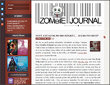 Radioactive: Zombie Journal